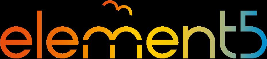 Logo without tagline